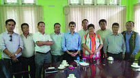 UNC discusses ongoing process between NSCN and GoI with RN Ravi Tripartite talks scheduled on July 10 at Ukhrul