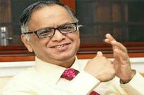 Infosys co-founder Narayana Murthy's letter to his daughter