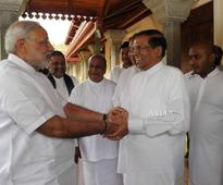 Lanka Denies Talks on Sea Bridge