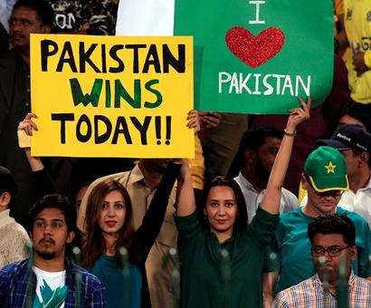 Pakistan desperate to host Asia Emerging Nations Cup