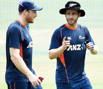 Huge task to beat India at home, concedes New Zealand skipper