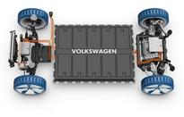 Meet the VW ID electric car: 300-plus mile range in 2020, self-driving by 2025