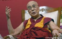 Resolve Tibet issue through non-violence: Dalai Lama