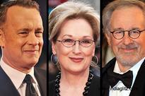 Tom Hanks and Meryl Streep unite for Steven Spielberg