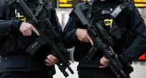 New Anti-Terror Police on Mission to Keep London Safe
