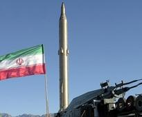Iran again tests missiles capable of hitting Israel