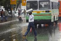 Expert views: India's monsoon rains seen at average levels in 2017