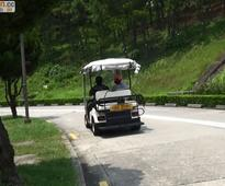 In This Hong Kong Neighborhood Golf Carts Cost More Than Luxury Cars