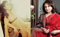 Mom-in-law Sharmila: Kareena has carried her pregnancy gracefully, looking forward to be grandma