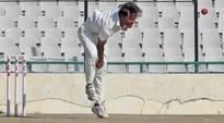 Ranji Trophy 2016: Punjab on verge of thrilling win over Uttar Pradesh