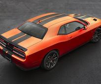 The Challenger Needs A Refresh Before It Vanishes Behind Camaro And Mustang Dust