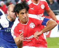 Beersheba aiming to get back to winning ways vs Haifa