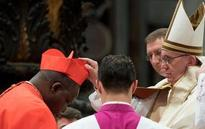Pope extends permission on abortion forgiveness