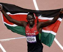IAAF World Athletics Championships 2017: David Rudisha look to repeat Olympics success at London event