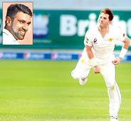 R Ashwin praises Pakistan's Yasir Shah for breaking his Test record