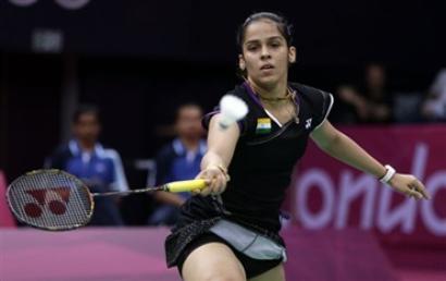 Malaysia Masters: Saina advances to semis, Jayaram loses