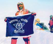 Himalayan con? Probe ordered into Pune couple's Everest record