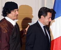 Former French President, Nicolas Sarkozy investigated for the first time over campaign funding