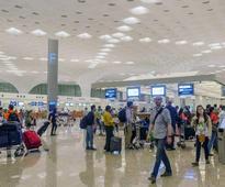 Domestic air passenger traffic rises 24% in Feb; regional carriers falter