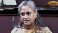 Trinamool to nominate Jaya Bachchan as Rajya Sabha nominee from West Bengal