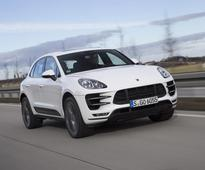 Porsche Is Set To Launch A New Variant Of Their Luxury SUV In India