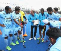India's Champions Trophy Show Not Enough For 2016 Rio Olympics Medal: Coach