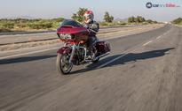 2017 Harley-Davidson Road Glide Special First Ride Review