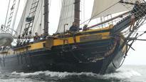 U.S. Awards Grants for Maritime Heritage Preservation