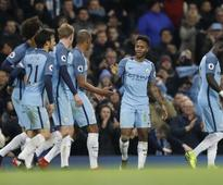 Premier League: Raheem Sterling says reclaiming title top priority for Manchester City