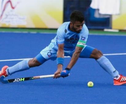 Hockey: Germany overpower India 2-0