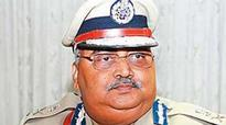 Top cop refuse to comment on Anupama Shenoy