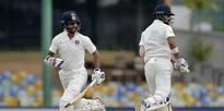 Dhawan, Rahul gain big in ICC rankings