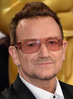 U2's Bono rescued from restaurant during Nice attack