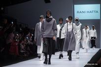 A look at Jakarta Fashion Week