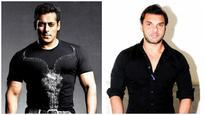 Salman Khan to croon a song in Sohail Khan's next