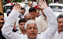 Judgement on third fodder scam case involving Lalu Prasad due on January 24