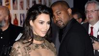 Swift vs Kardashian-West: Kanye is glad Kim uses Snapchat