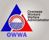 Gov't help assured to kin of OFW who died in Saudi hospital