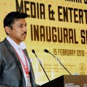 Government plans centre of excellence for media, entertainment industry