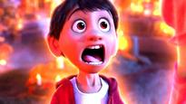 WATCH: New trailer for Disney Pixar's 'Coco' is jaw dropping... Literally!