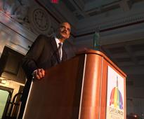 Eric Holder to speak at Lawyers for SMYAL event