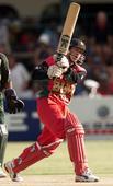 Wonder boys: Cricketers who scored a century on ODI debut