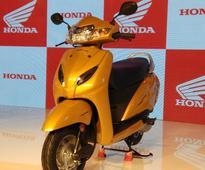 Auto Expo 2018: Honda unveils X-Blade 160cc bike, new Activa