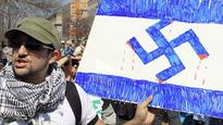 NY, California universities among hotspots of anti-Israel, anti-Semitic activity