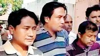 Special Cell arrests 3 leaders of banned Manipuri insurgent outfit
