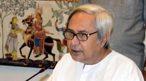 Congress criticises Naveen for failure to announce action plan on Mahanadi river water dispute