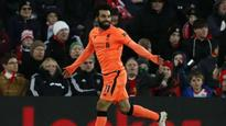 Liverpool's Mo Salah thinks his goal rush is far from over