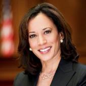Many California voters unaware of Senator Kamala Harris: Poll