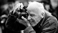 Late NY Times photographer Bill Cunningham remembered in the most fitting way