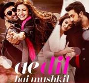 'Ae Dil Hai Mushkil will release nationwide across single-screens and multiplexes on October 28': Cinema Owners across India rejoice, calls it the must watch Diwali entertainer